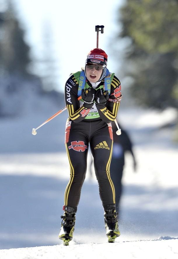 Магдалена нойер самый сексуальный лыжный киллер