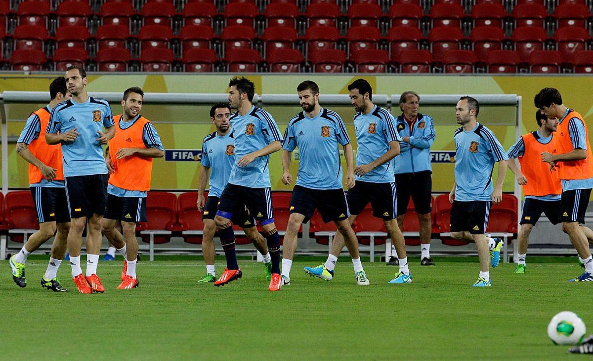 Spain  Spain  Results fixtures squad statistics