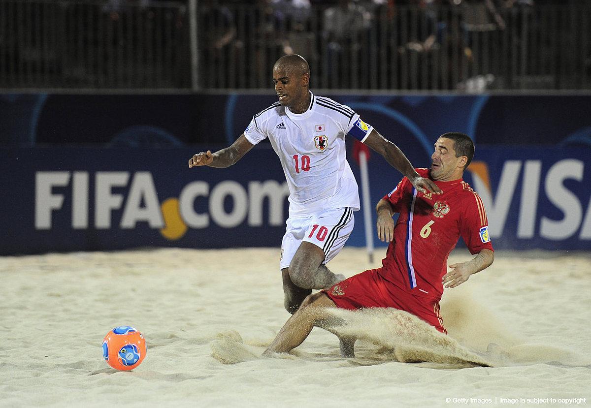 россия чемпионат мира япония футболу