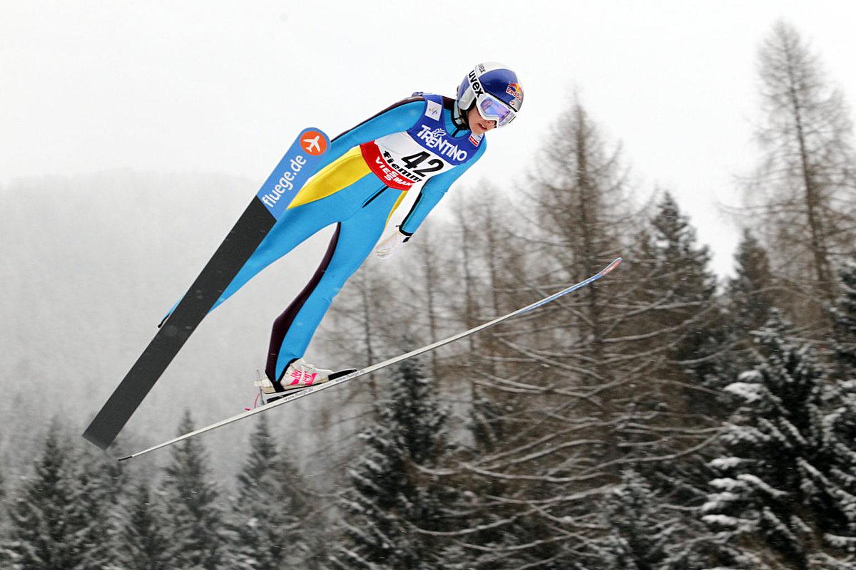 лыжи как вид спорта картинки ближайшая