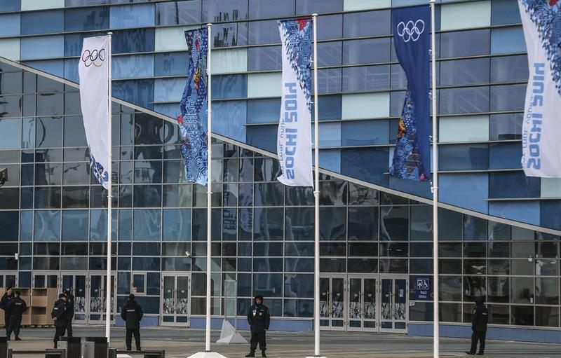 russia sochi or bust Sochi, russia experience the russian riviera one of the cool things that resulted in hosting the winter olympics was the creation of the professional ice hockey team in sochi, which will immediately start participation in the upcoming khl season.