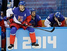 Олимпиада в Сочи-2014 (Olympic Winter Games, Sochi): Jagr, Elias, Zidlicky, Brunner return to Devils