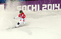 Зимние Олимпийские Игры 2014 в Сочи (Winter Olympics 2014): Olympics: Freestyle Skiing-Men's Moguls Finals