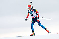 IBU Biathlon Worldcup Oslo � Day 2