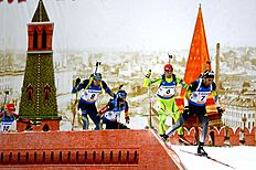 BIATHLON-RUS-RACE-FOURCADE