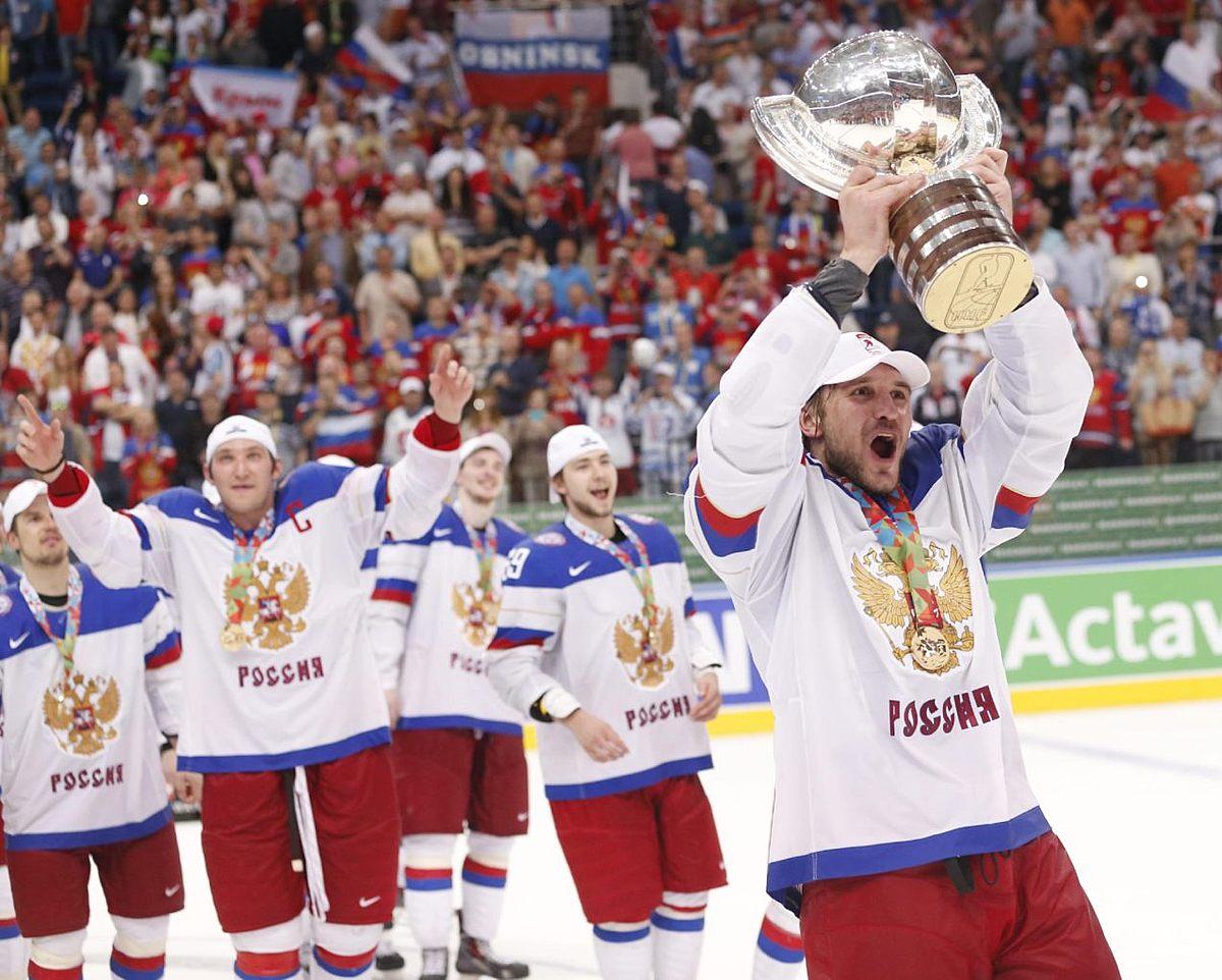 Чемпион россии в картинках
