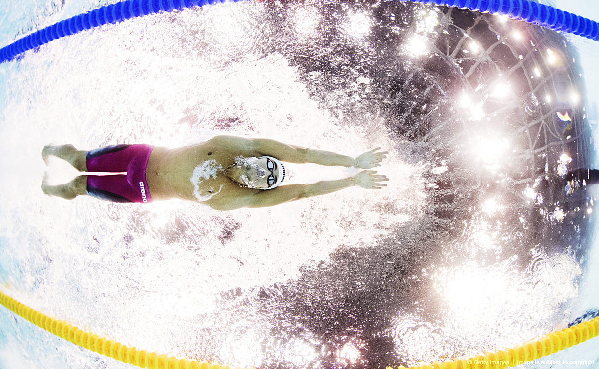против иван трофимов плавание фото времени веры человека