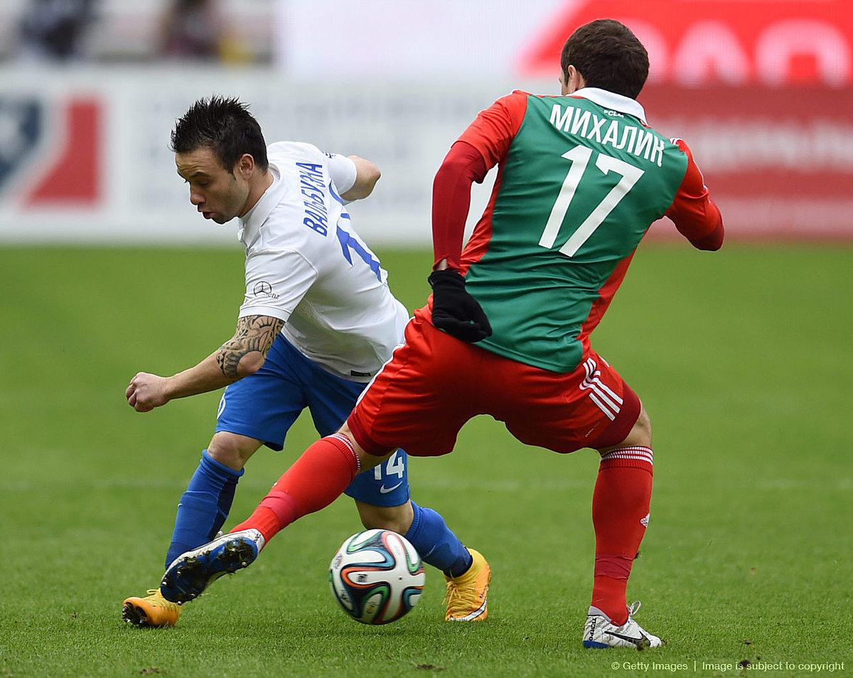 Ставки на матч Локомотив Москва Спортинг