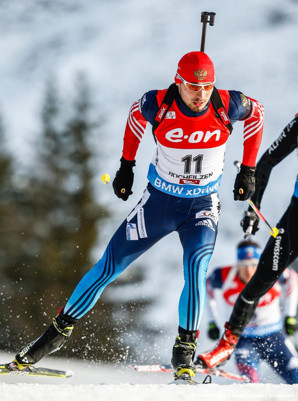 Фото россия спортсменки биотлонисток 4 фотография