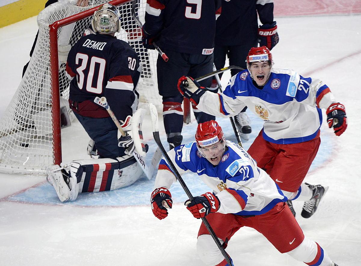 Ставки на матч россия сша по хоккею
