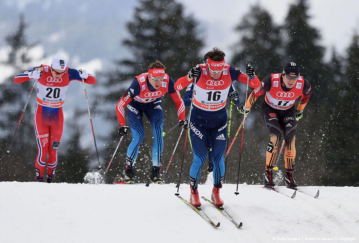Про лыжный спорт картинки