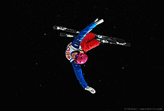Snowboard (сноуборд): FIS Freestyle Ski & Snowboard World Championship 2015 — Men's and Women's Aerials