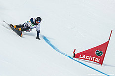 Snowboard (сноуборд): FIS Snowboard World Championships — Men's and Women's Parallel Giant Slalom