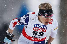 Cross Country: Women's Distance � FIS Nordic World Ski Championships