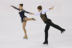 2015 Shanghai World Figure Skating Championships � Day 1
