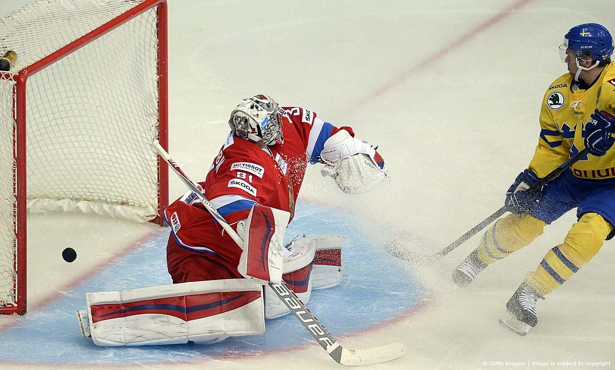 глеб голубчиков хоккей фото