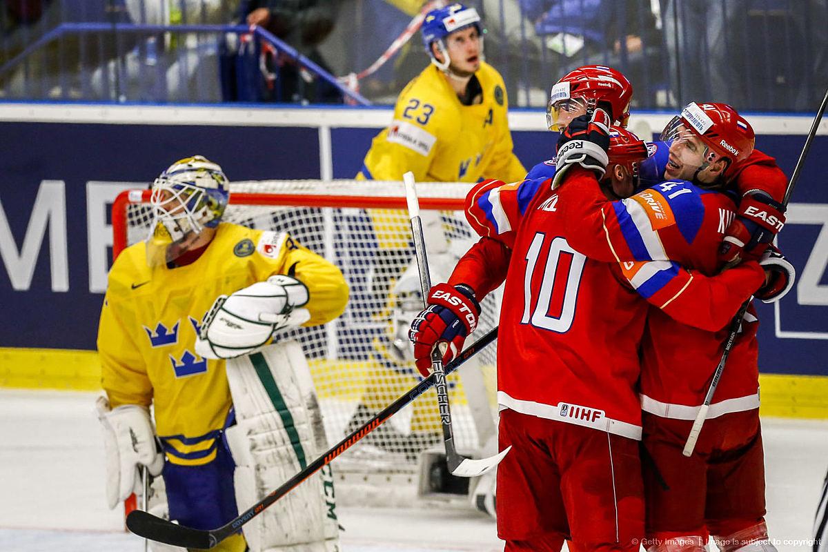 хоккей россия швеция видео сайт постоянно