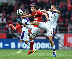 FC Spartak Moscow v PFC CSKA Moscow � Russian Premier League