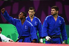 ����� � ������ (judo): Judo Day 16: Baku 2015 � 1st European Games