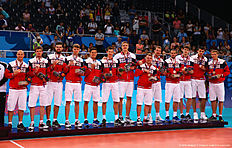 Volleyball � Day 16: Baku 2015 � 1st European Games
