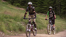 Downhill Mountain Biking: Sam Brown Gives This Extreme Sport a Try