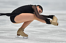 Japan Open 2015 Figure Skating
