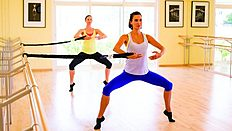 Health & Fitness: Dance to a new tone at a Bodytree Body session