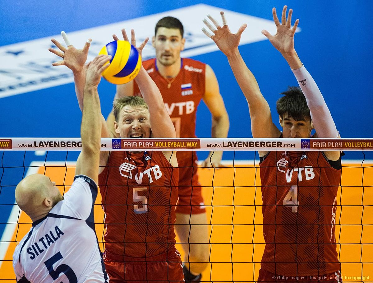 VOLLEYBALL-OLY-QUALIFIERS-FIN-RUS