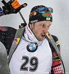 IBU Biathlon World Cup Ruhpolding Day 1