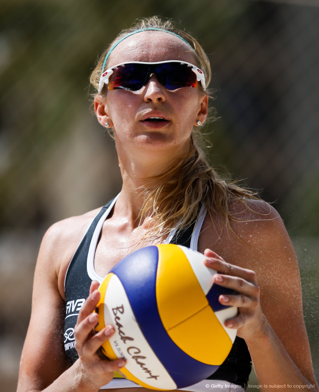 FIVB Beach Volleyball World Tour Maceio Open — Day 4