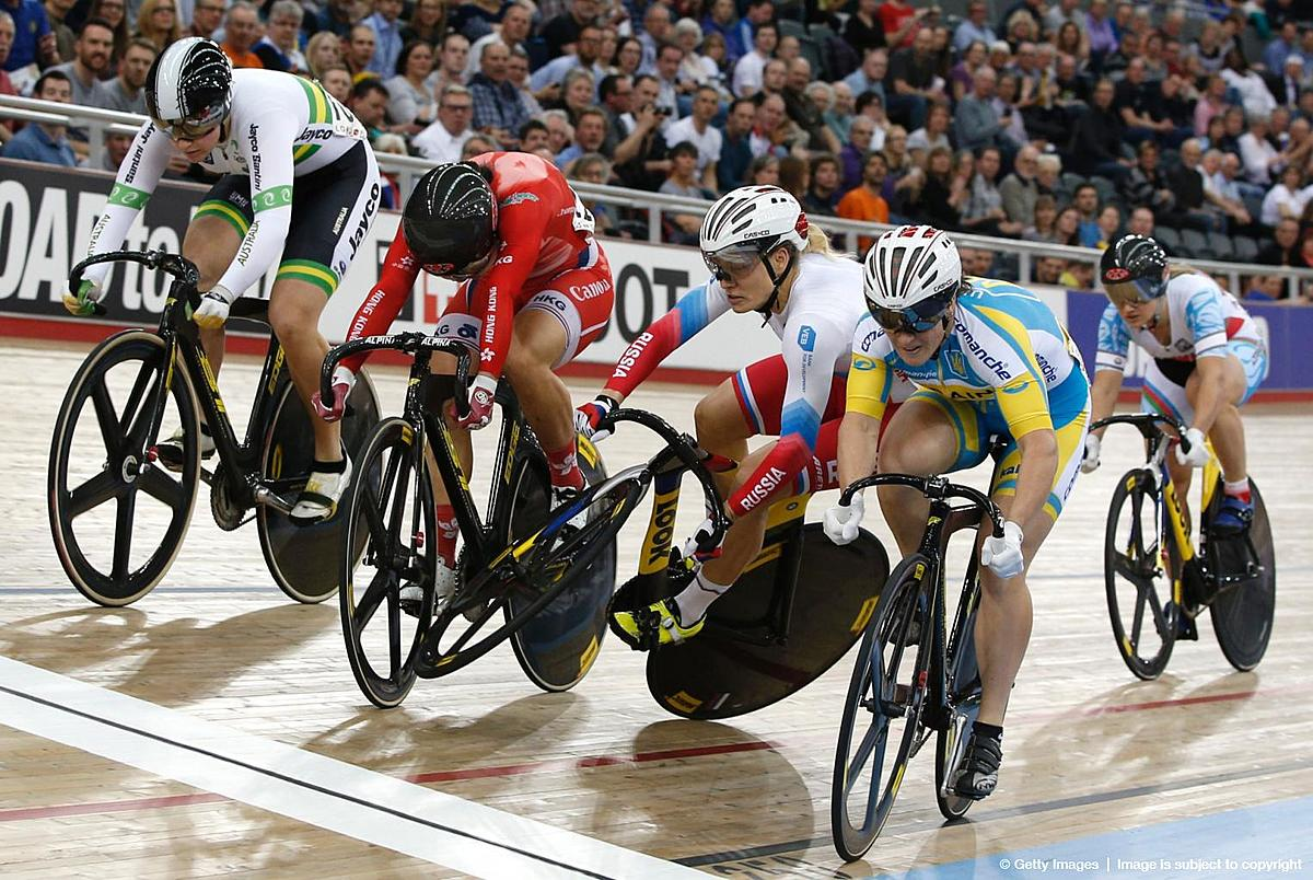 CYCLING-WORLD-TRACK