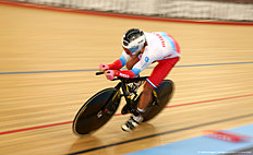 UCI Track Cycling World Championships — Day Four