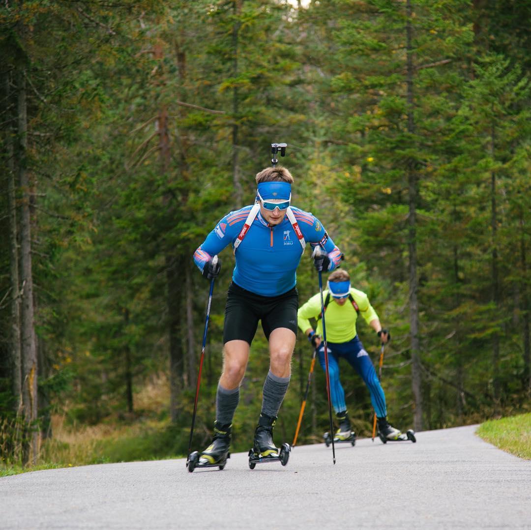 Цветков максим биатлонист инстаграм