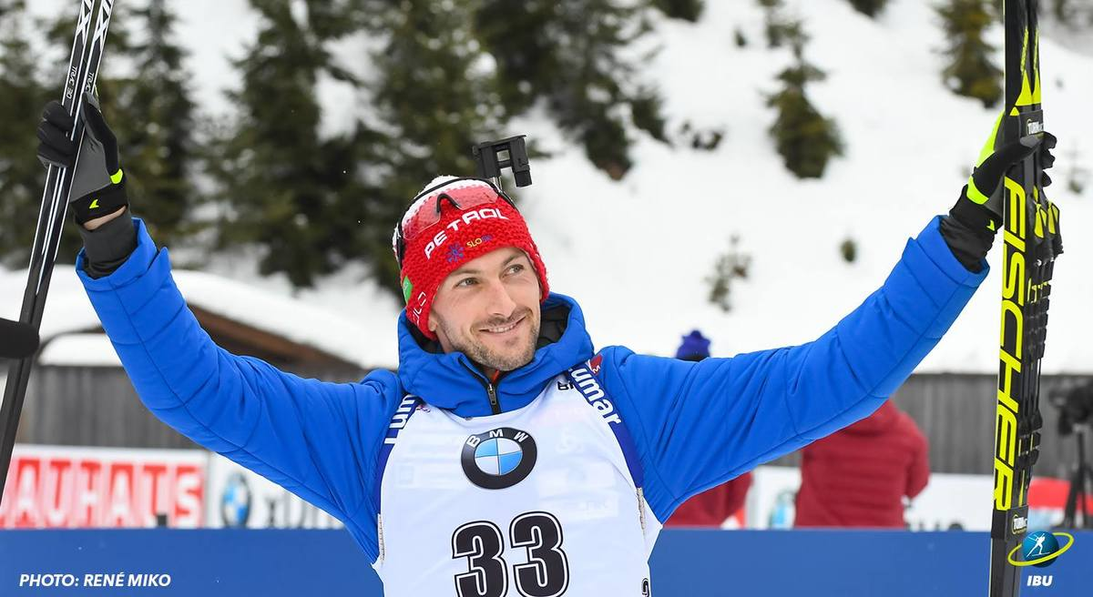 After a great first day we've got another highlight for you this afternoon! Jakov Fak will join us on Facebook LIVE after training today in Biathlon Pokljuka  Make sure you're here around 14:30 CET and send us your questions in the comments! #As