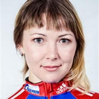Екатерина глазырина биатлон фото