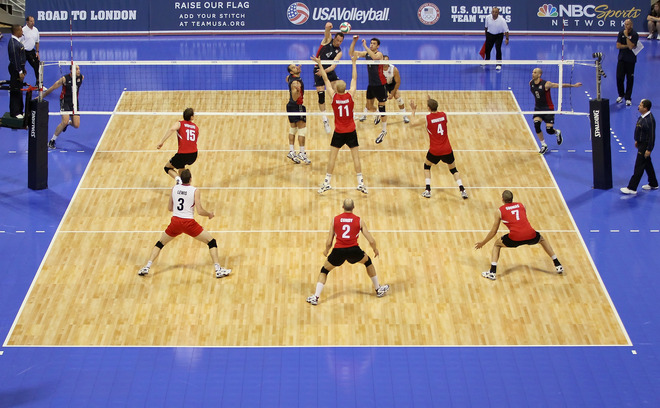 Our Top Volleyball Betting Tips Cover All the Best Tournaments