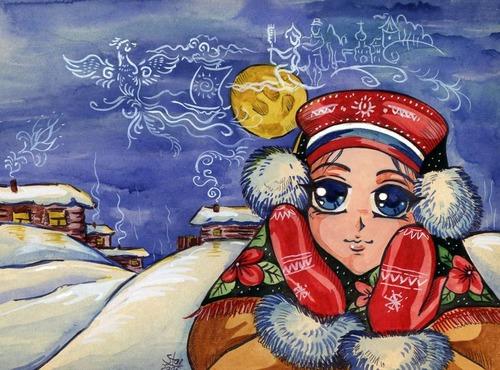 Мороженные песни мультфильм скачать