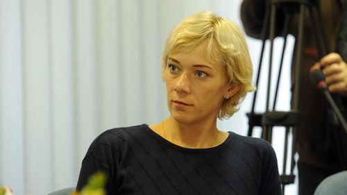 Ольга Зайцева: «Нынешнее поколение упущено. Должно вырасти другое»