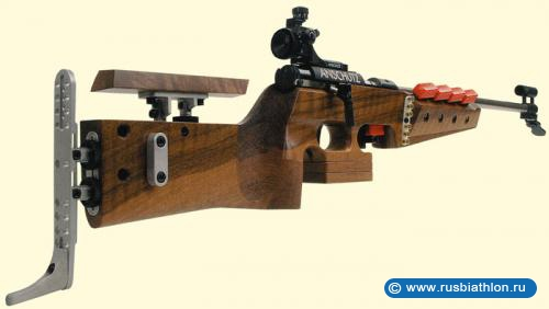 (винтовки anschutz