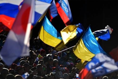 95318732941d Министр спорта Украины  «Мы категорически против участия сборных Украины в  любых соревнованиях в России»