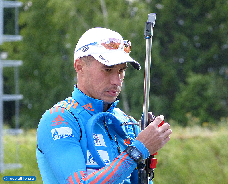 Вадим Филимонов