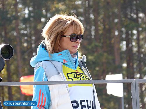 Россиянка Маргарита Васильева дисквалифицирована наполтора года идолжна вернуть призовые