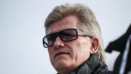 Васильев: «Нужны масштабные изменения, а не только уход Драчева»