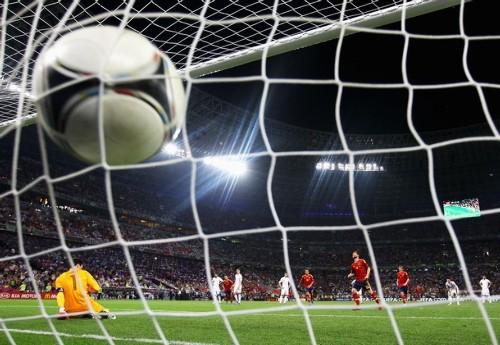 Новости чемпионата европы по футболу