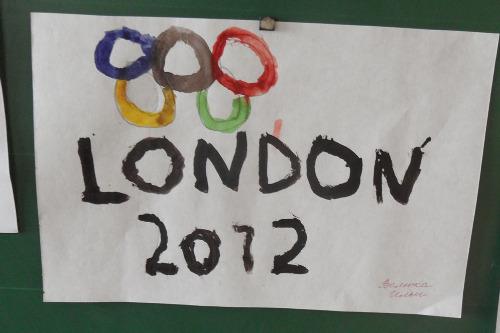 Олимпийское