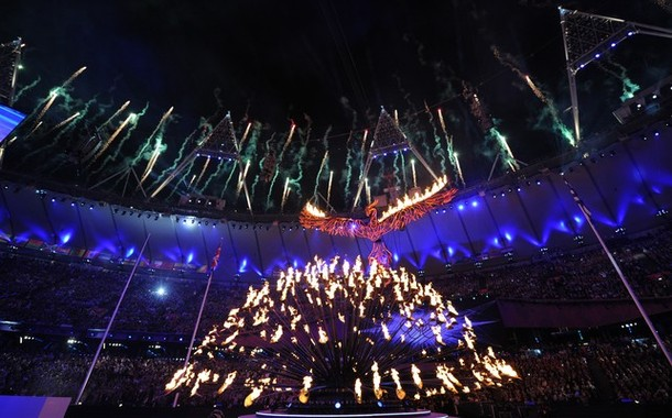 Новости олимпиады сегодня 13 августа
