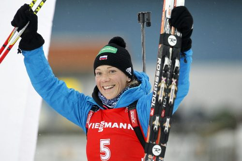 Ольга зайцева победила в женской