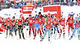 Прямая трансляция мужского и женского масс-стартов Кубка мира по биатлону из Германии (Рупольдинг), сегодня, 13 января, сезон 2012-2013