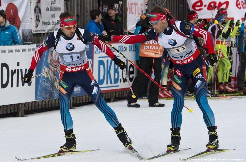 Биатлон сборная норвегии сексуальная ориентация