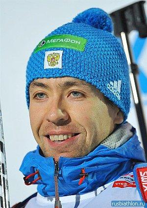 Андрей Маковеев о первом в сезоне подиуме